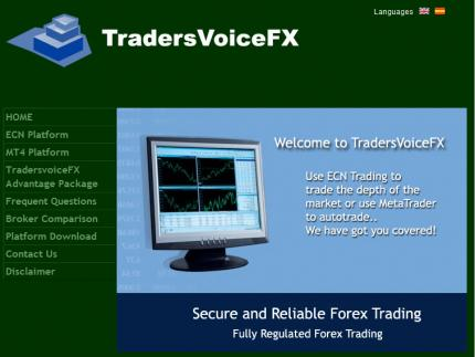 Reliable Forex Trading