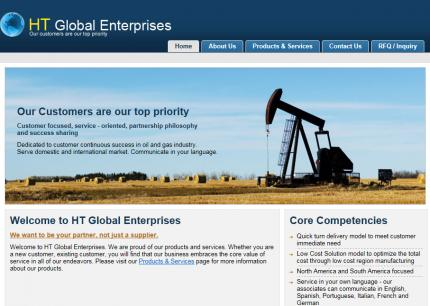 HT Global Enterprises