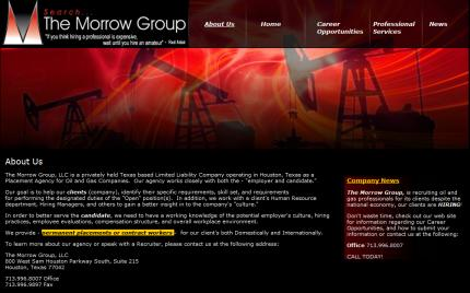 The Morrow Group